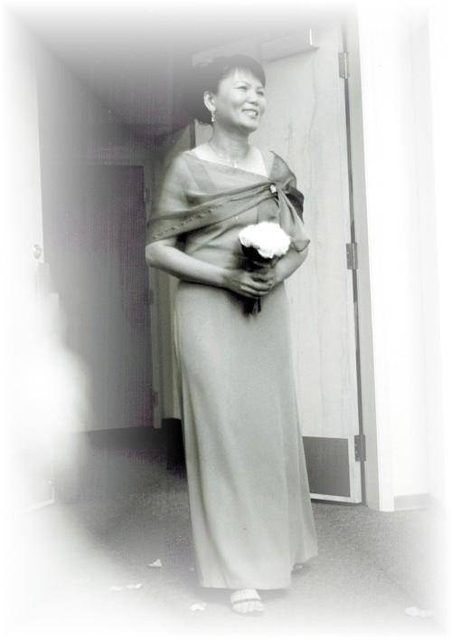 Janice in Wedding Soft 1